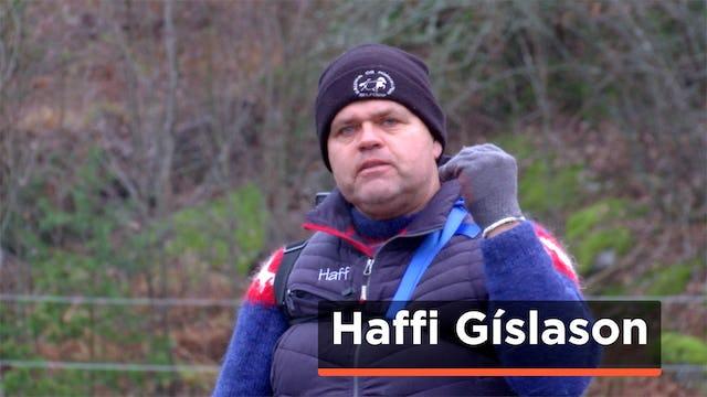 Haffi Gíslason