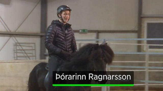 Þórarinn Ragnarsson