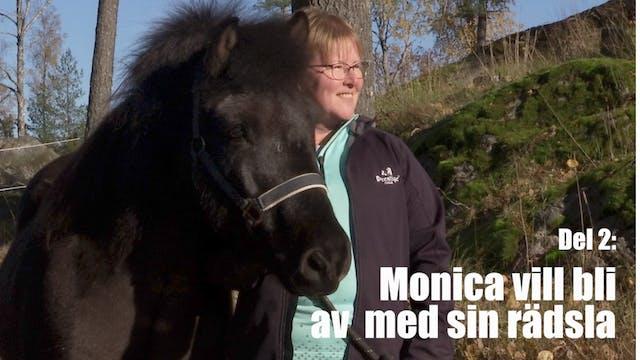 25 okt -17:  Monica vill bli av med s...