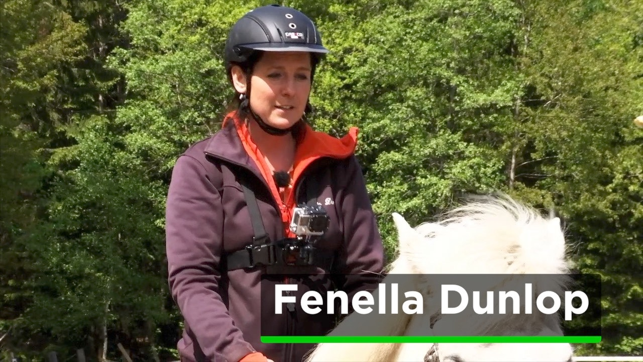 Fenella Dunlop