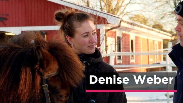 Denise Weber