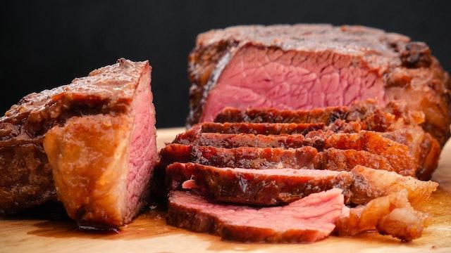 Steaks de picaña