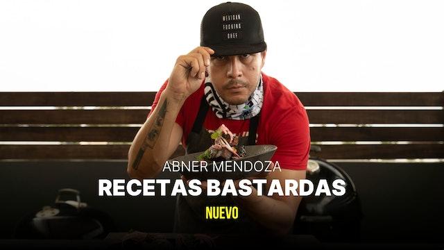 Abner Mendoza