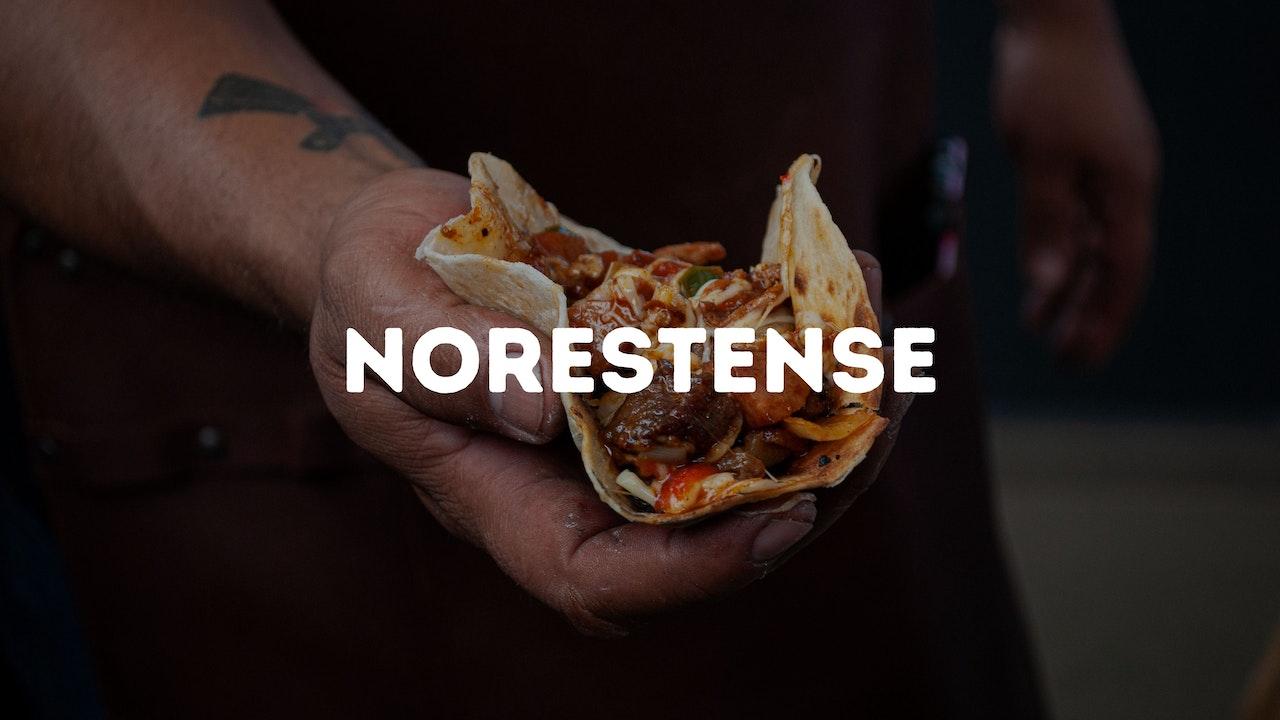 Cocina Norestense
