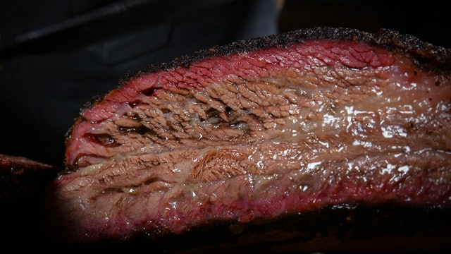 Shorts ribs estilo Texas