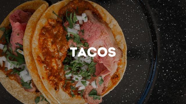 Tacos Vol. 1