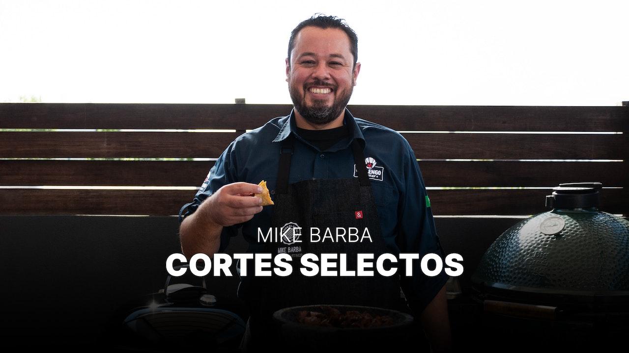 Mike Barba