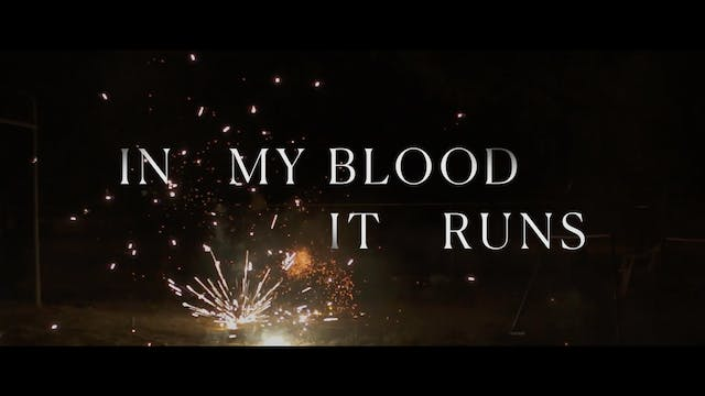Exeter Phoenix - In My Blood It Runs