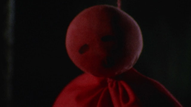 Terror of the Saucer Race Series - The Red Assassin Who Beckons Death!