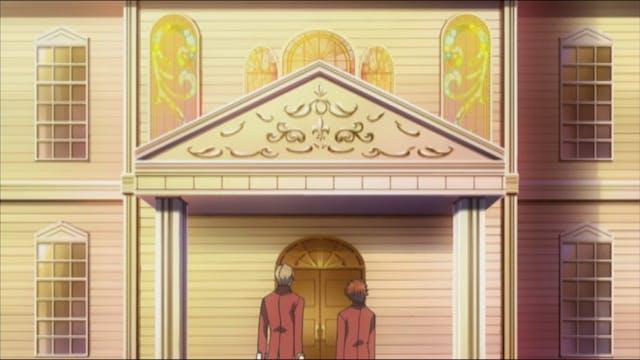 Gakuen Heaven - Episode 10