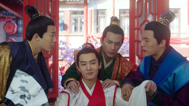 Oh My General - Episode 16