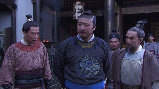 Di Renjie 3 - Episode 46