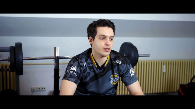 Brief History of Splyce - Episode 9