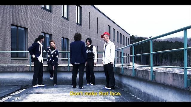 Tokyo Gore School (Horror Game)