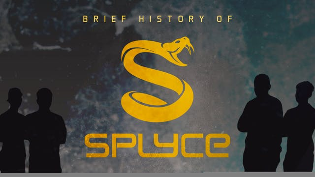 Brief History of Splyce