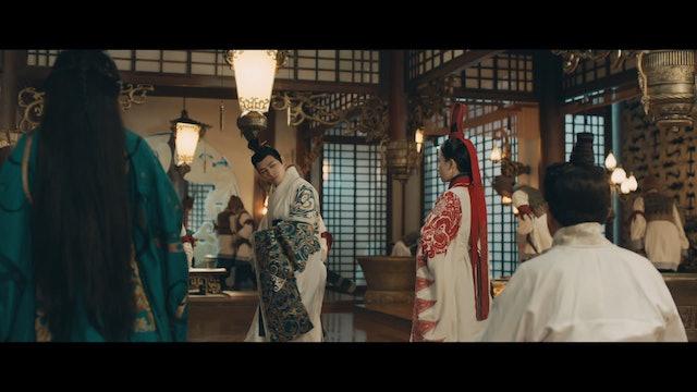 Legend of Hao Lan - Episode 32