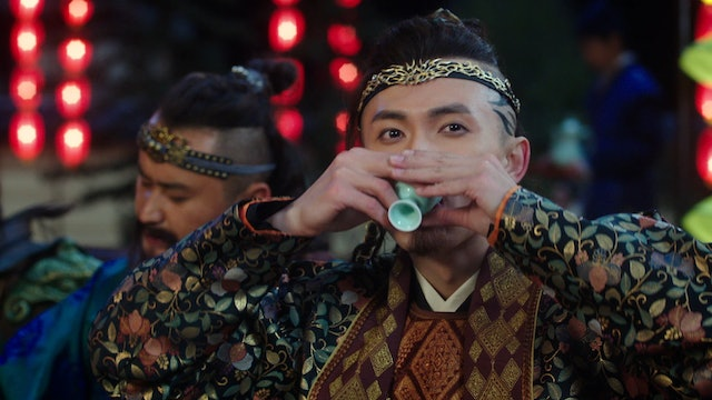 Oh My General - Episode 14