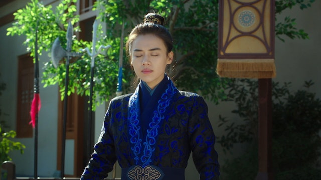 Oh My General - Episode 20