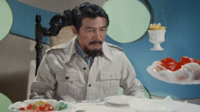 Japan Masterpiece Folklore Series - The Return of the Bearded Captain!