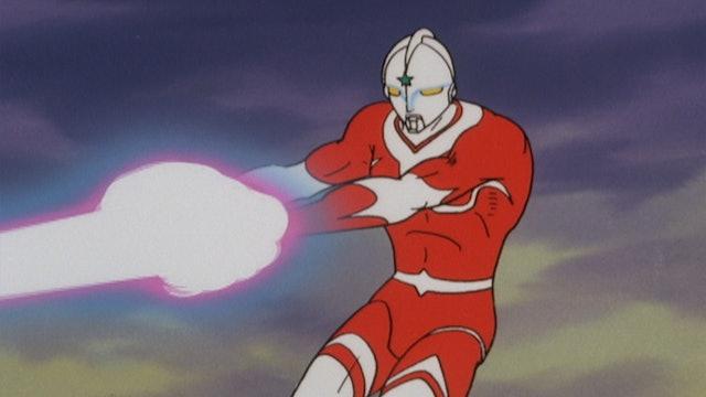 Clash! Ultraman vs. Ultraman
