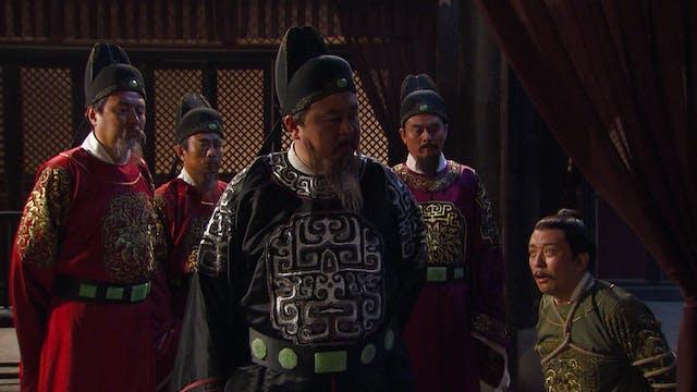 Di Renjie 3 - Episode 22