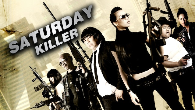 Saturday Killer