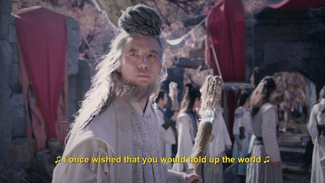 Martial Universe - Episode 36
