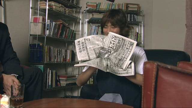 Kamen Rider Agito - Episode 25