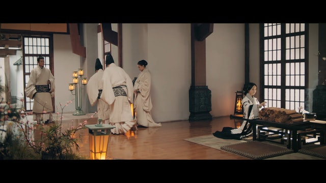 Legend of Hao Lan - Episode 43