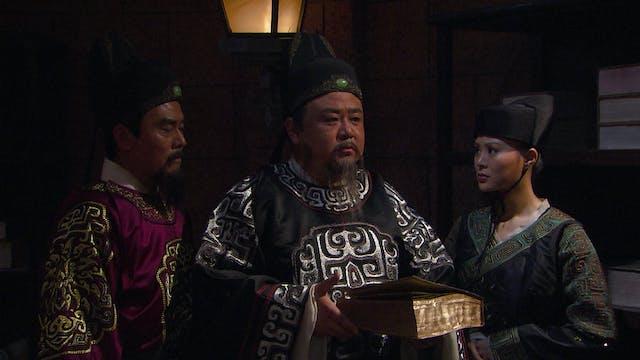 Di Renjie 3 - Episode 13