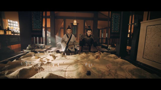 Legend of Hao Lan - Episode 51
