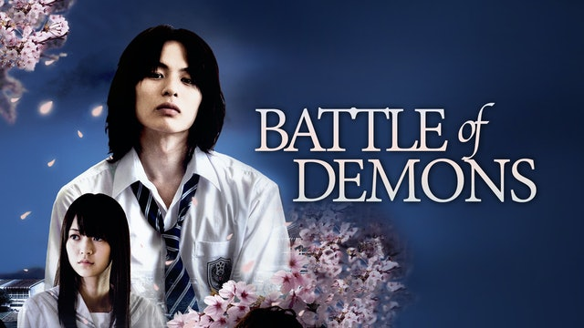 Battle of Demons