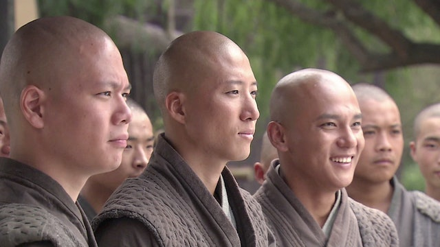 The Shaolin Warriors - Episode 13