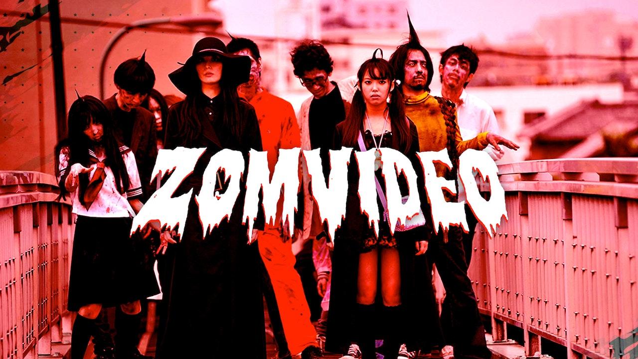 Zomvideo