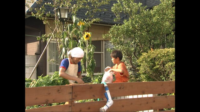 Kamen Rider Agito - Episode 28