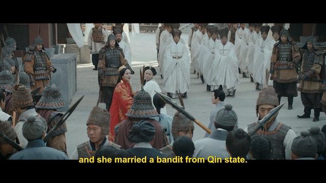 Legend of Hao Lan - Episode 30
