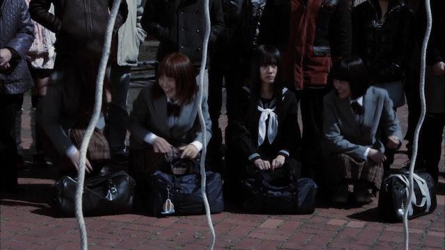 Eko Eko Azarak: The First Episode of Misa Kuroi