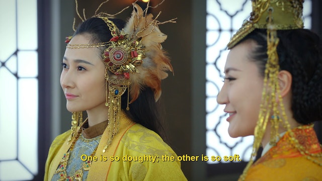 Oh My General - Episode 42