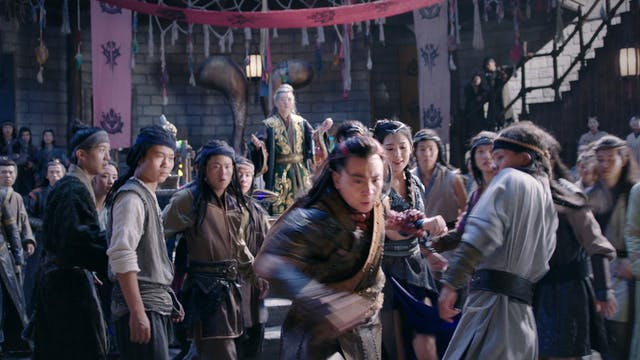 Martial Universe - Episode 23
