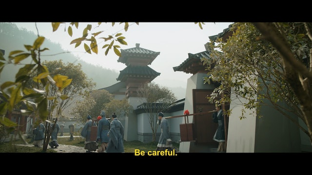 Legend of Hao Lan - Episode 1