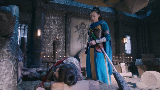 Martial Universe - Episode 30