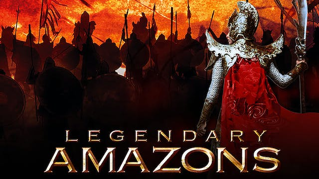 Legendary Amazon