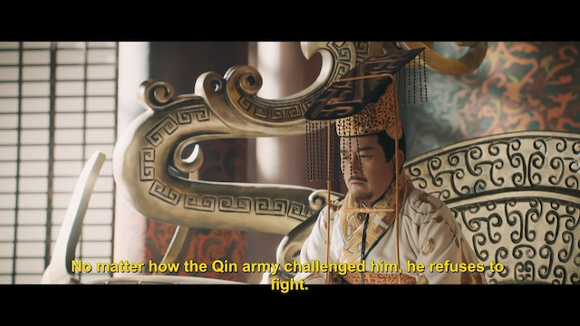 Legend of Hao Lan - Episode 24