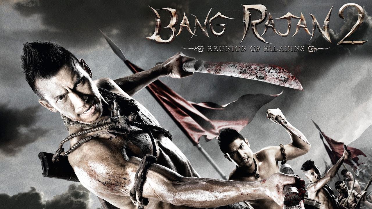Bang Ra Jan 2