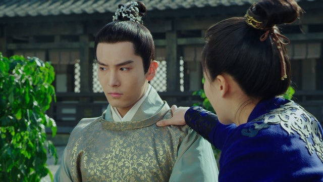 Oh My General - Episode 8