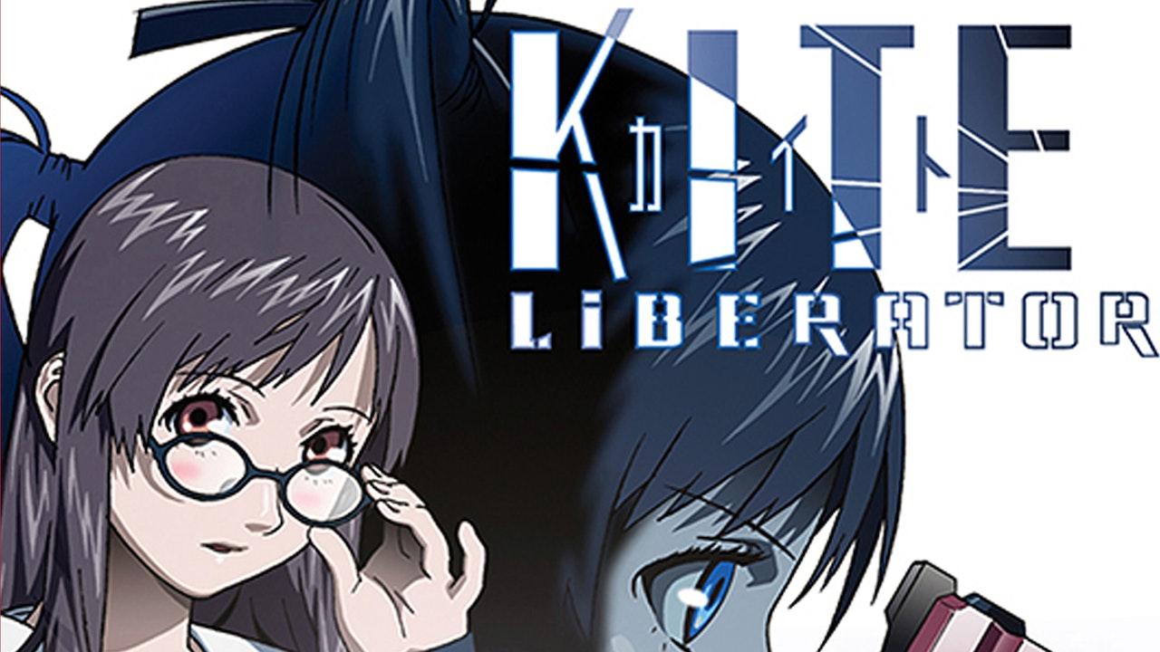 Kite: Liberator