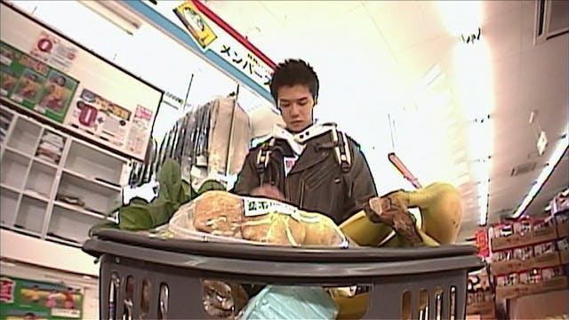 Kamen Rider 555 - Episode 6
