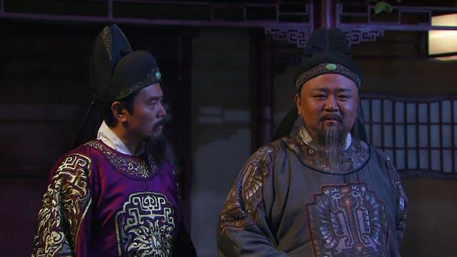 Di Renjie 3 - Episode 10