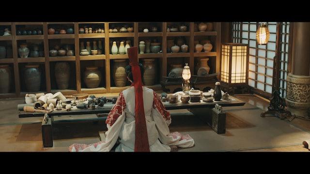 Legend of Hao Lan - Episode 34
