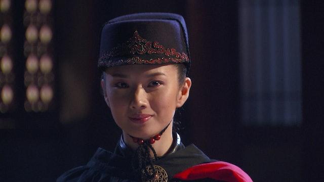 Di Renjie 3 - Episode 17